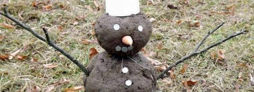 Дощі замість снігу: синоптики дали невтішний прогноз на зиму