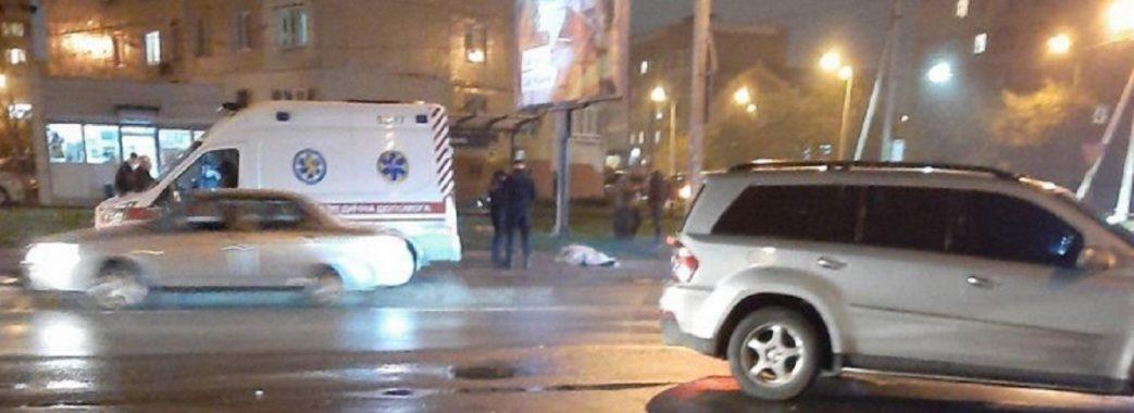 Мешканець Жовківщини трагічно загинув у Львові: поліція шукає очевидців
