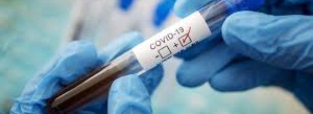 Коронавірус підтвердили ще у понад 600 мешканців області, зросла й кількість одужавших
