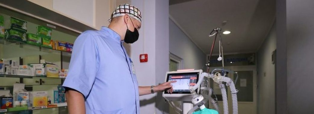 Майже 3 тисячі пацієнтів чекають на результати ПЛР-тестів: яка ситуація з COVID-19 на Львівщині