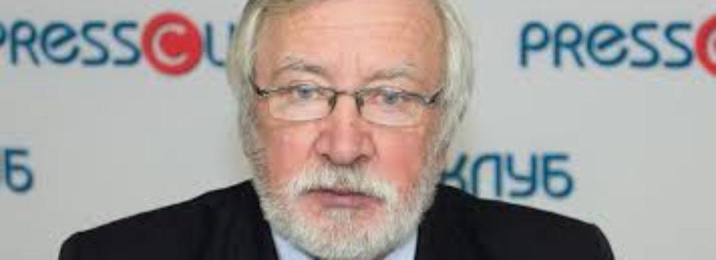 Від коронавірусу помер голова львівського відділення Спілки художників