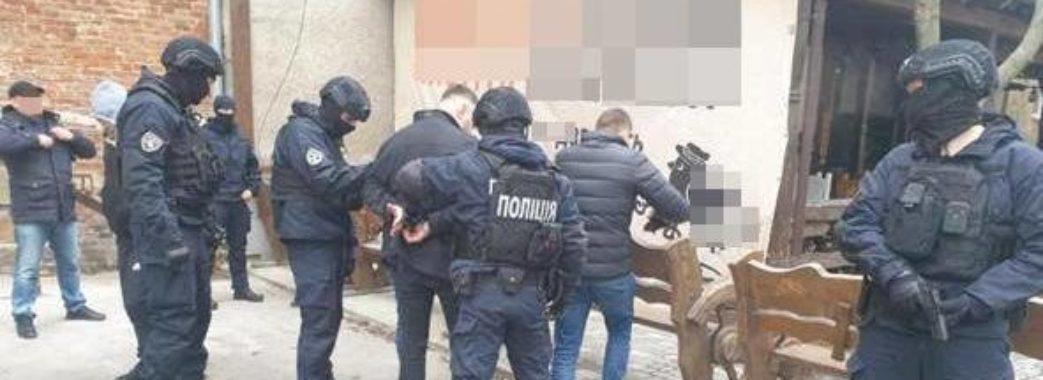 Тепер відсидить: у Львові затримали підприємця, який вбив чоловіка на Херсонщині