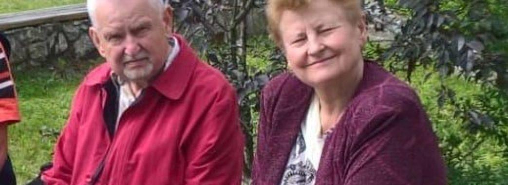 «Все життя попліч …»: на Сокальщині від коронавірусу померло подружжя лікарів