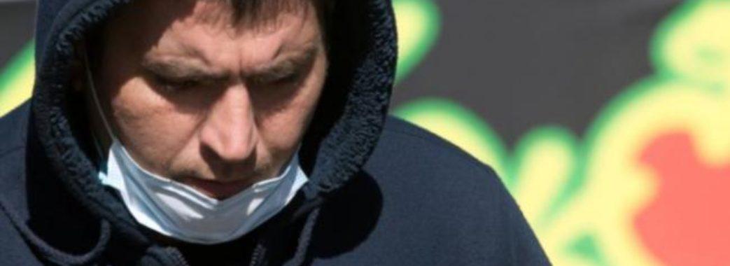 Верховна рада прийняла закон про штрафи за нехтування масками: які розміри