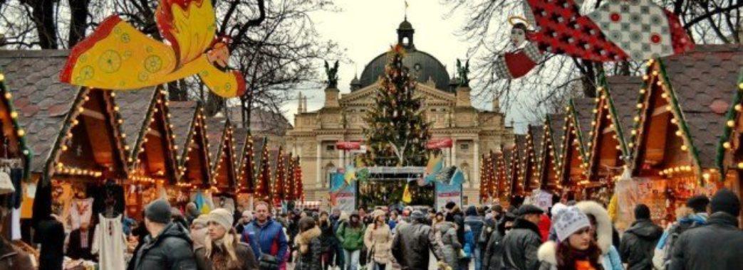Різдво на карантині: як святкуватимуть у Львові