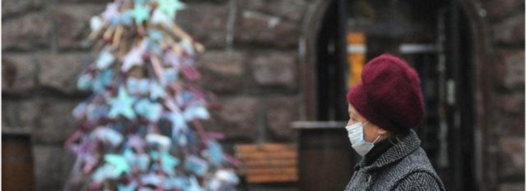 Денис Шмигаль розповів, коли в Україні доведеться ввести жорсткий локдаун