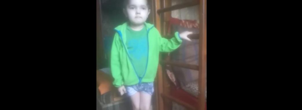 «Навіть нема можливості лягти в лікарню, бо не буде за що їсти»: небайдужих просять допомогти 6-річному Ігорчику Рибаку