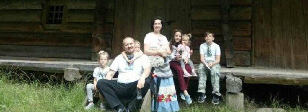 Дружину львівського священника, яка 15 діб перебувала на ШВЛ, перевели з реанімації у палату