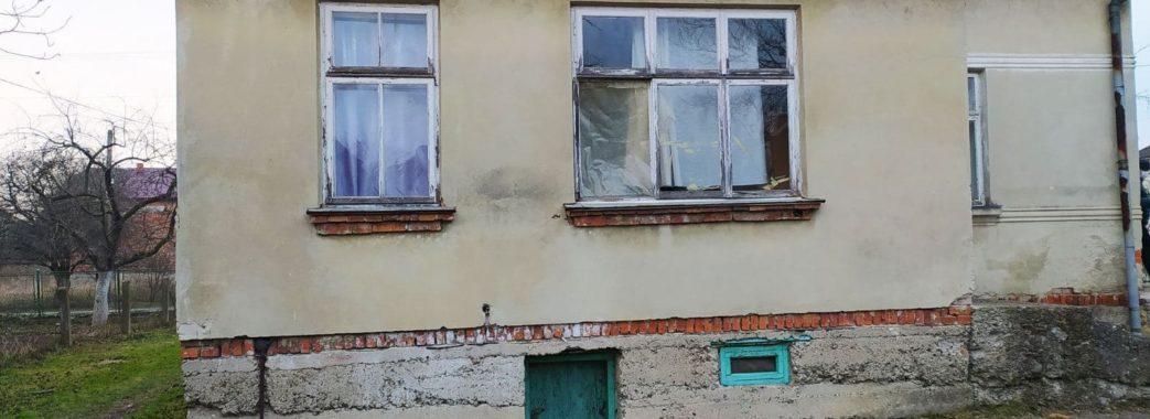 Лікарі не змогли врятувати: на Жидачівщині через гру сірниками загинув дворічний хлопчик(ФОТО)