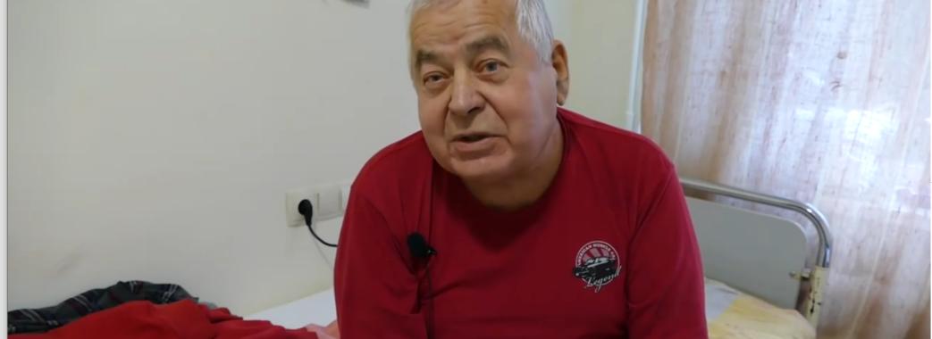 Львівські лікарі поставили на ноги пацієнта із 80% ураження легень