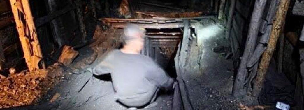 Гірники захворіли: шахтарі Сокальщини вимушено припинили страйк