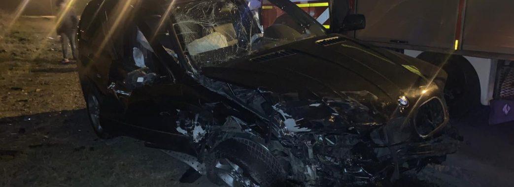 В аварії у Трускавці постраждало шестеро людей