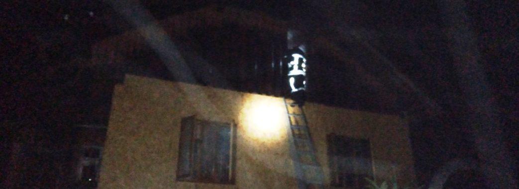 «Коли відчув, що горить, побіг до сусідів»: на Старосамбірщині у пожежі загинув 47-річний чоловік