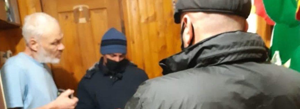 СБУ зайнялася «сепаратистами», які намагалися захопити владу на Сколівщині