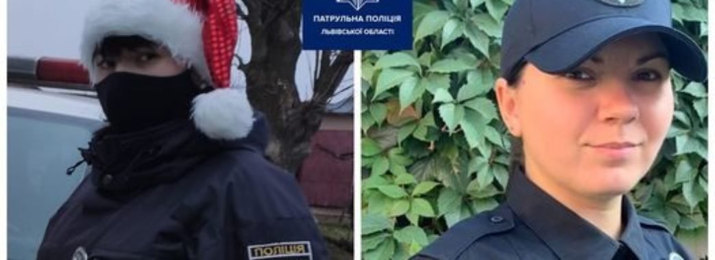 Зарплата від 13 тисяч гривень та квартира у лізинг: патрульна поліція Львівщини шукає нових працівників