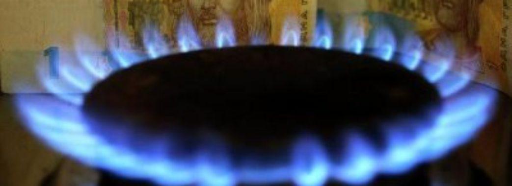 На Пустомитівщині вкрали 350 тисяч кубометрів газу