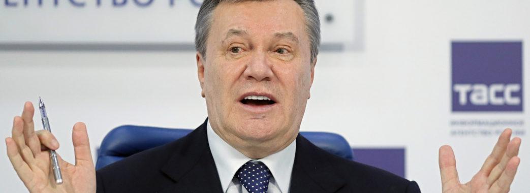 Янукович забажав взяти участь у завтрашньому засіданні суду