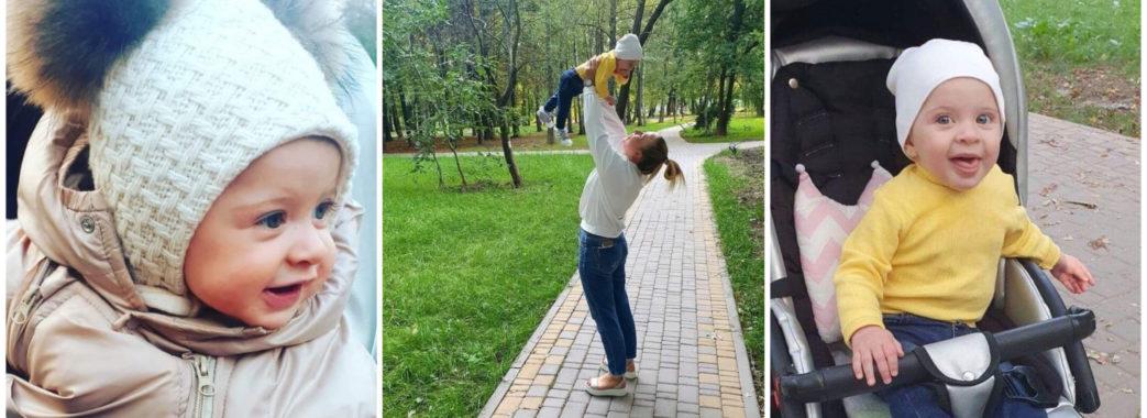 «Час йде на хвилини»: на лікування 11-місячної дівчинки з Городоччини потрібно понад 100 тисяч доларів