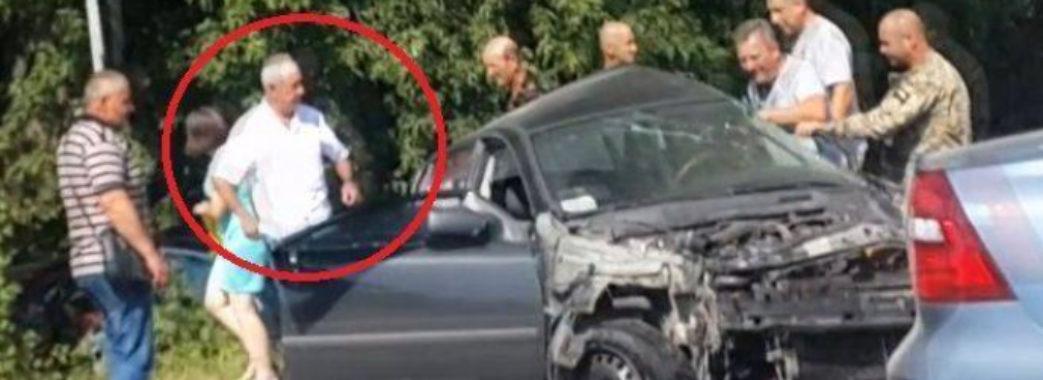 Суд виправдав ще двох охоронців Димінського, якого підозрюють у смертельній ДТП