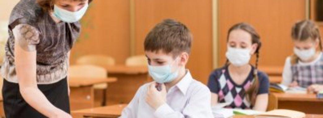 Понад пів тисячі освітян, які хворіли на коронавірус, отримають матеріальну допомогу