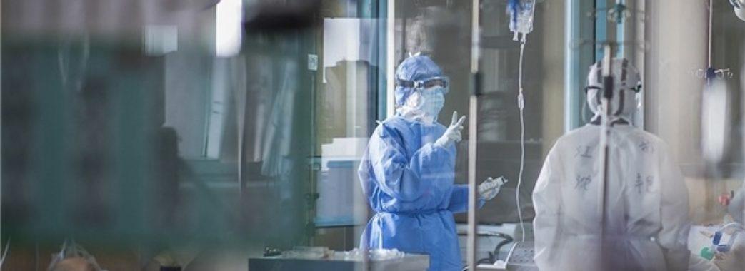 За добу 21 мешканець Львівщини помер від коронавірусу, в Україні рекордна кількість смертей: добова статистика