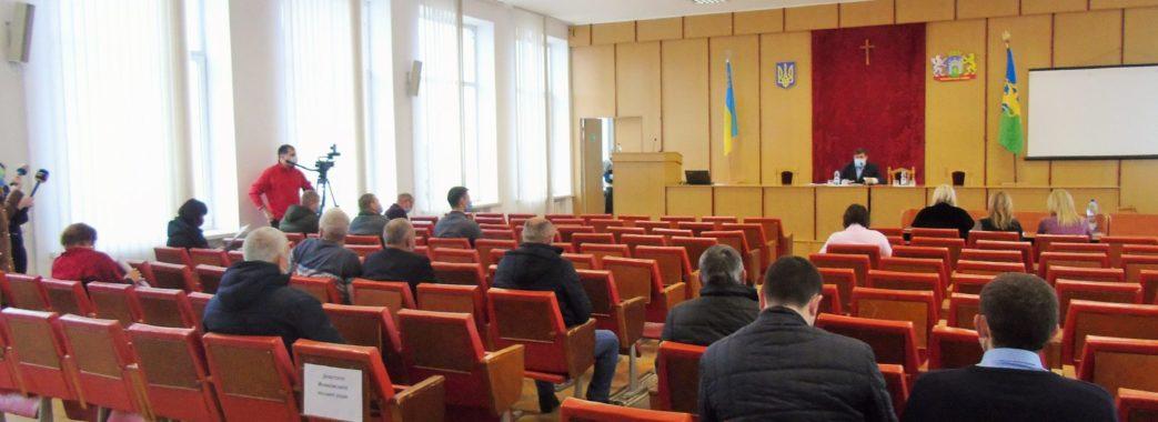 Головний лікар Жовківської лікарні й далі працюватиме, бо депутати не зібралися