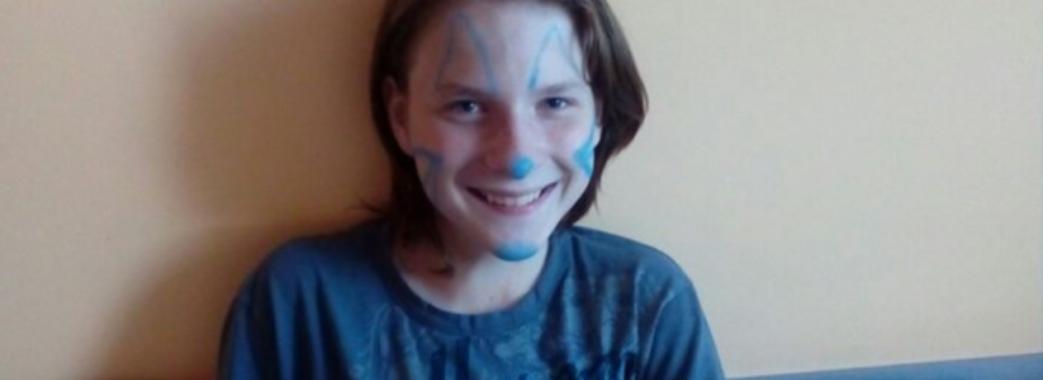 «На сумішах довго не проживе»: 16-річному львів'янину з обпеченим стравоходом негайно необхідна операція у Польщі