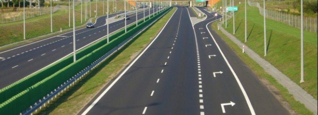 Львівщину та Луганщину планують з'єднати новою швидкісною магістраллю
