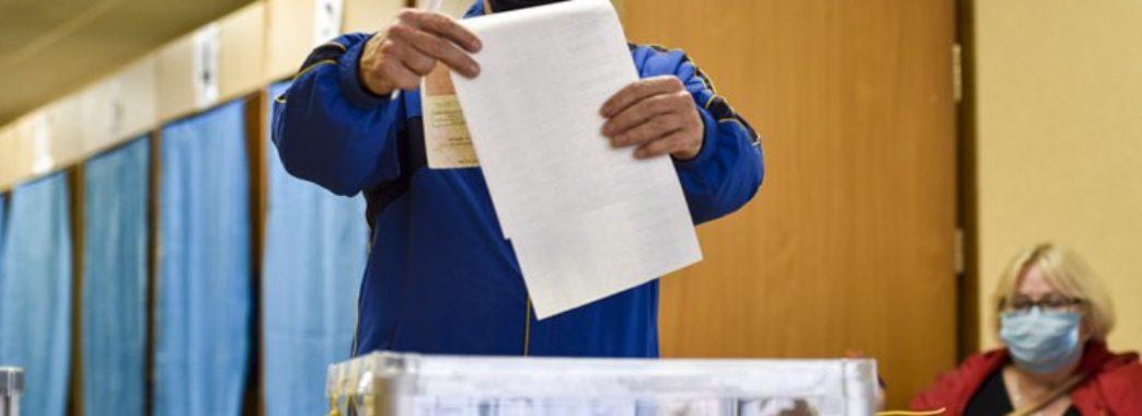 Проголосував за себе і за брата: мешканця Старосамбірщини підозрюють у махінації на виборах