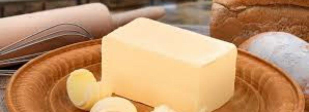 На Кам'янка-Бужчині та у Турці виробляють фальсифіковане масло