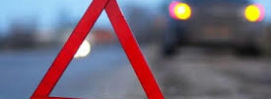 «Покинув посеред дороги»: на Жидачівщині розшукують водія-утікача, який збив на смерть пішохода