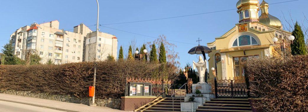 Нічого святого: за крадіжку з церкви мешканець Борислава сяде у тюрму