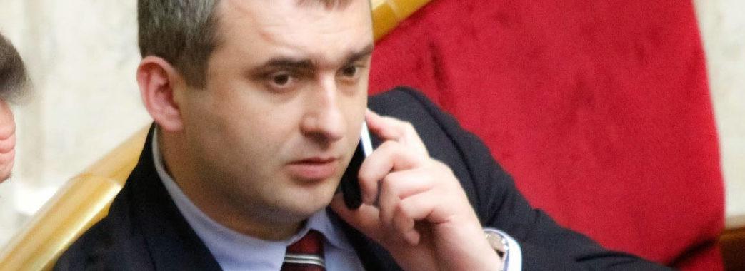 40-річний «свободівець» Маркіян Лопачак став секретарем Львівської міської ради