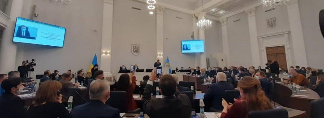 Стало відомо, яку зарплату отримуватиме міський голова Львова Андрій Садовий