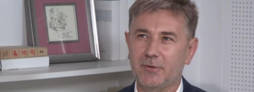 «Цієї втрати не компенсувати…»: від коронавірусу помер професор УКУ Ігор Скочиляс