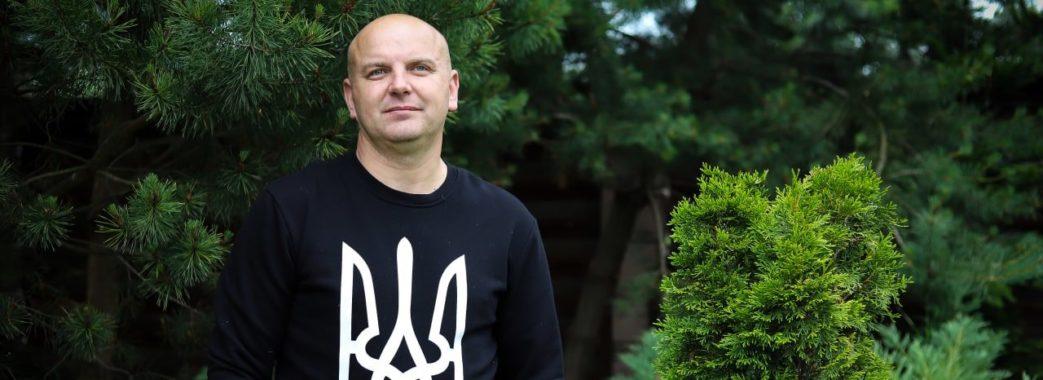 «Усі інструменти вже є»: Василь Курій розповів, як громадам зберегти ліси (ВІДЕО)