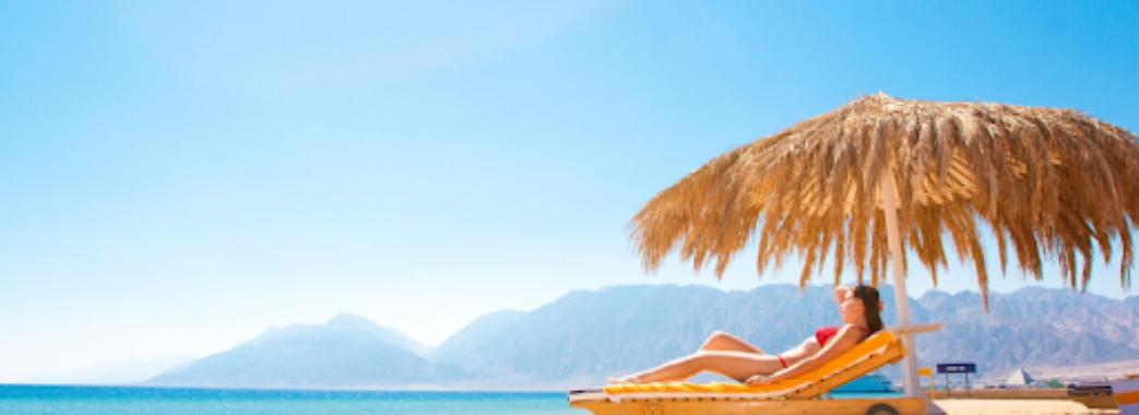 Єгипет збільшив вимоги до тестів на коронавірус для туристів