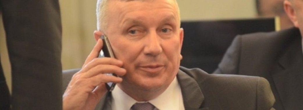 Від COVID-19 помер ексначальник міліції Львівщини Василь Пісний