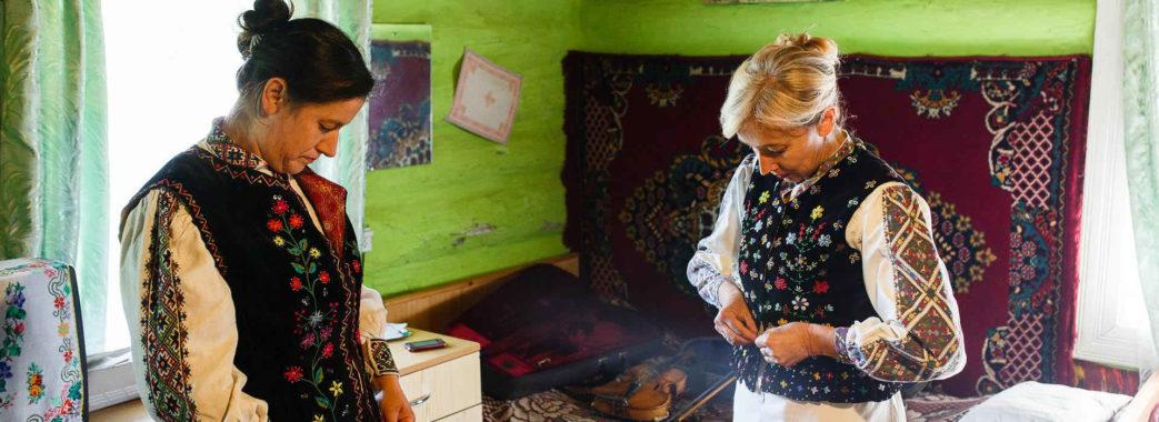 На Турківщині створять етнофолькцентри за кошти ЄС