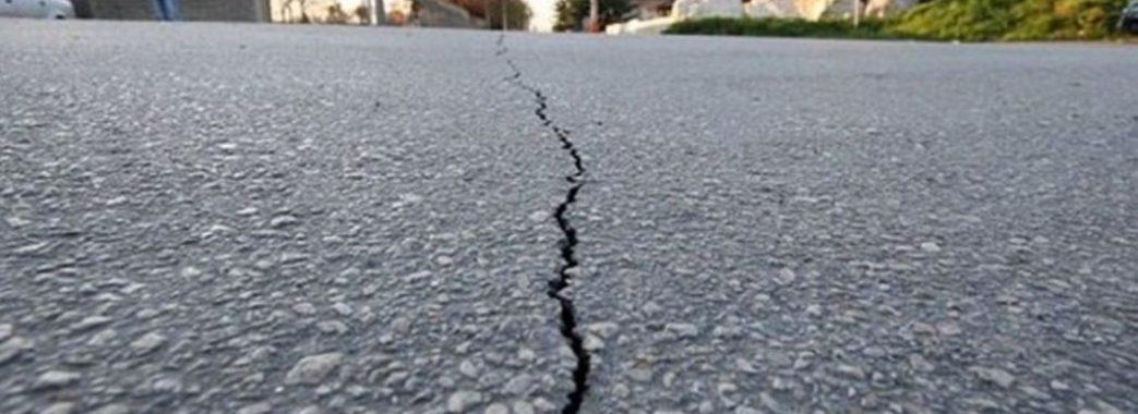 На Самбірщині зафіксували землетрус: чи відчули люди
