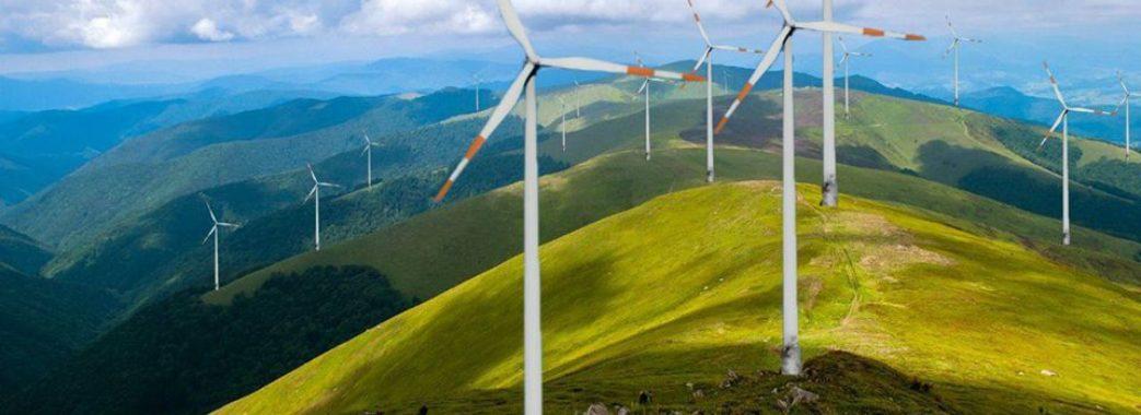 На Сколівщині турки збудують вітрову електростанцію за 72 мільйони євро