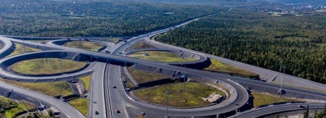 Будівництво Північної об'їзної Львова триватиме 4-5 років