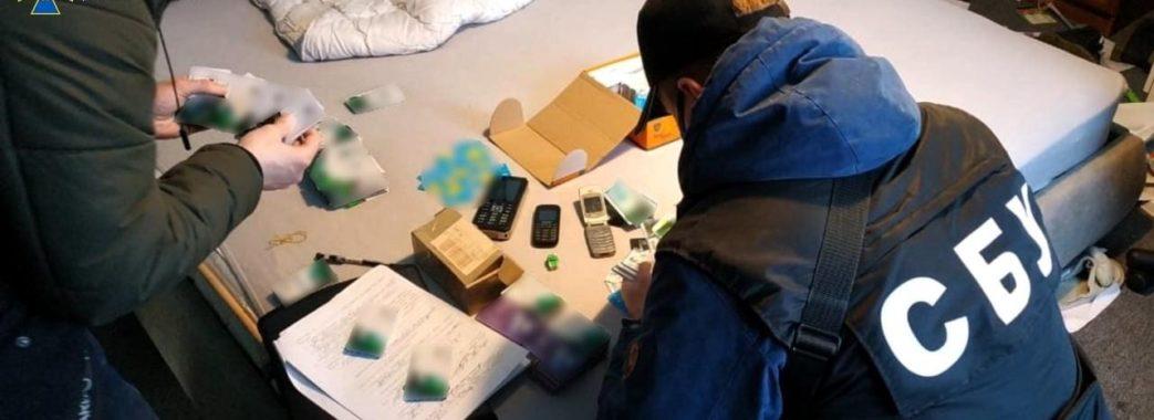 «Керували з Росії»: на Львівщині викрили ботоферму