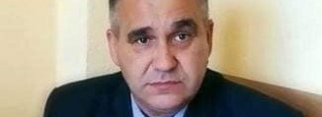 «Татка покликало Небо»: у лікарні помер 52-річний голова Шегинівської ОТГ Ігор Кривейко