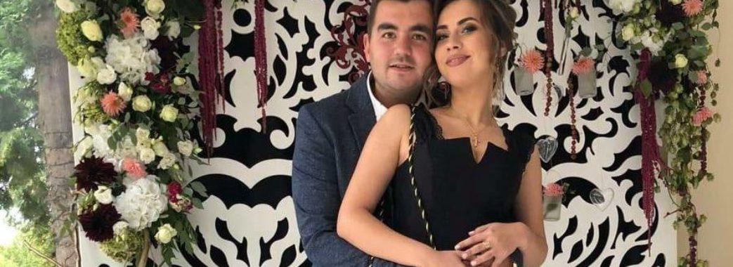 «Залишили дітей сиротами»: молода вдова добивається справедливого розслідування смерті її 25-річного чоловіка
