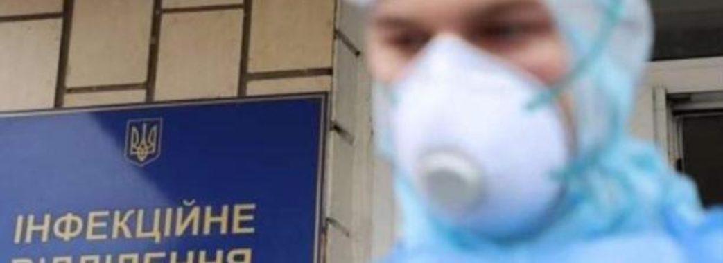 COVID-19: оновлена статистика щодо небезпечного вірусу на Львівщині та в Україні