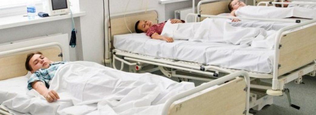 На Львівщині у дітей, що хворіли на COVID-19, виявили цукровий діабет