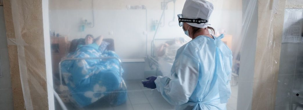 Вісім мешканців Львівщини померли від ускладнень коронавірусу: добова статистика