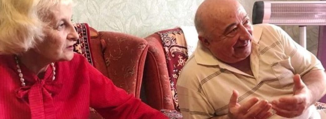 Через малу пенсію чоловік погрожував підірвати квартиру батьків Зеленського