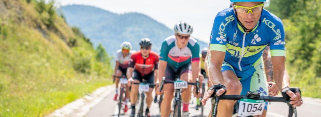 Львівщина цьогоріч проведе понад 20 велоівентів національного масштабу